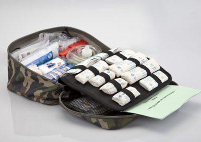 Набор первой медицинской помощи МНМ