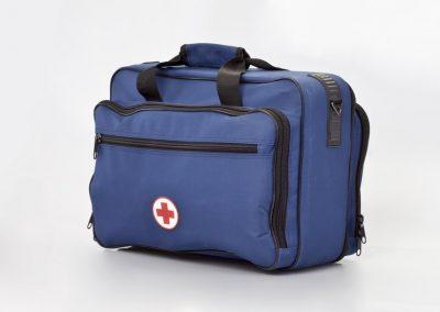 Набор первой медицинской помощи «Врач МЧС»